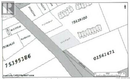 Vacant Land for sale in 183 Riverside Drive, Fredericton, New Brunswick, E3A6R1