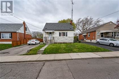 Single Family for sale in 84 WEST 3RD Street, Hamilton, Ontario, L9C3K3