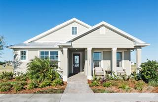 Single Family for sale in 16984 Curry Preserve Drive, Babcock Ranch, FL, 33982