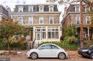 Single Family for sale in 3705 HAMILTON STREET, Philadelphia, PA, 19104