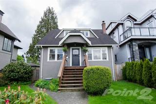 Residential Property for sale in 3106 West 24th Avenue, Vancouver, British Columbia