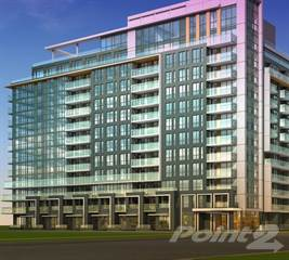 Condo for sale in No address available, Toronto, Ontario, M9W 3N3