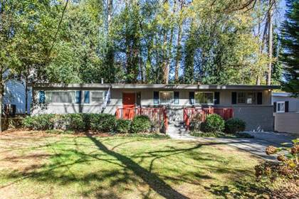 Residential Property for sale in 2277 Drew Valley Road NE, Brookhaven, GA, 30319