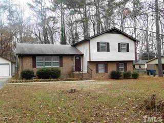 Single Family for sale in 4421 Sunny Court, Durham, NC, 27705