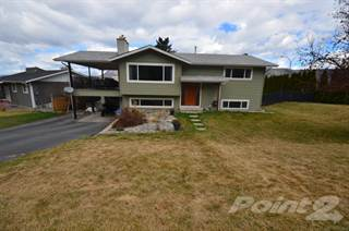 Residential Property for sale in 2494 NECHAKO DRIVE, Kamloops, British Columbia