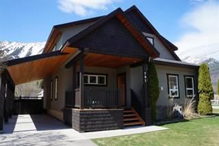 Single Family for sale in 791 9TH AVENUE, Fernie, British Columbia, V0B1M0