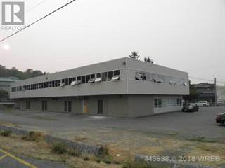 Office Space for rent in 437 10TH AVE, Campbell River, British Columbia