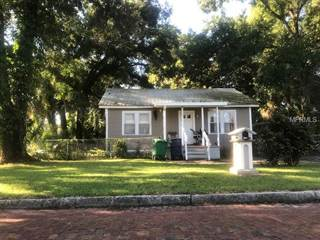 Single Family for sale in 2015 SAXON STREET, Tampa, FL, 33605