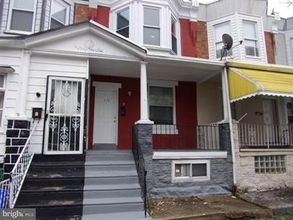 Residential Property for sale in 515 S SALFORD STREET, Philadelphia, PA, 19143