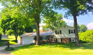 Single Family for sale in 417 Hazelwood Dr Southwest, New Philadelphia, OH, 44663