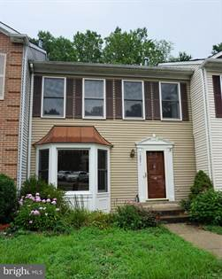Residential Property for sale in 12871 MISTY LANE, Woodbridge, VA, 22192