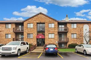 Condo for sale in 32 Providence Drive 20, Fairfield, OH, 45014