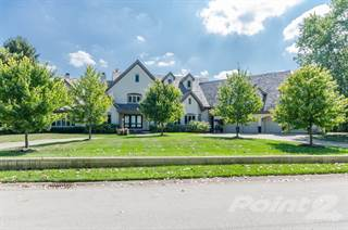 Single Family for sale in 8185 Clearwater Pointe , Indianapolis, IN, 46240