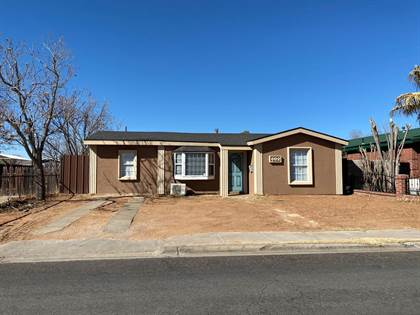 Residential Property for sale in 602 W 31st St, Odessa, TX, 79764