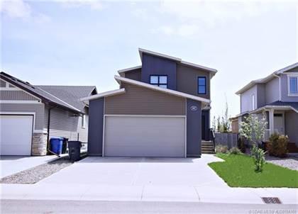 Residential Property for sale in 402 Mt Sundance Landing W, Lethbridge, Alberta, T1J 5H9