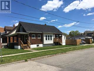 Single Family for sale in 3497 PETER STREET, Windsor, Ontario, N9C1J4