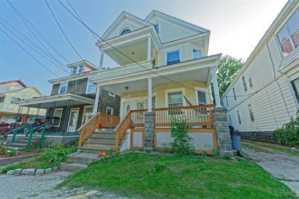 Multifamily for sale in 1326-1328 POPLAR ST, Schenectady, NY, 12308