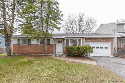 Propiedad residencial en venta en 179 GIFFORD RD, Schenectady, NY, 12304
