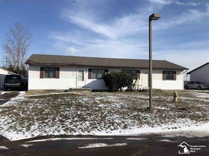 Multifamily for sale in 8788/8796 sams dr, Maybee, MI, 48159