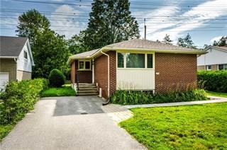 Single Family for sale in 1185 WOODSIDE DRIVE, Ottawa, Ontario, K2C2G7