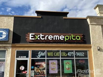 Commercial for sale in 820 51TH STREET, Saskatoon, Saskatchewan, S7K 4K4