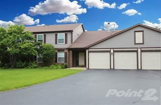Condo for sale in 231 Brett Circle C, Wauconda, IL, 60084