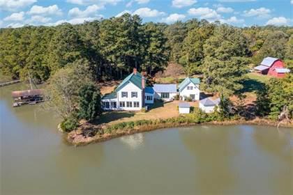 Residential Property for sale in 140 Morris Creek Lane, Mathews, VA, 23109