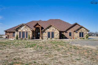 Single Family for sale in 1284 FM 2650, Wichita Falls, TX, 76310