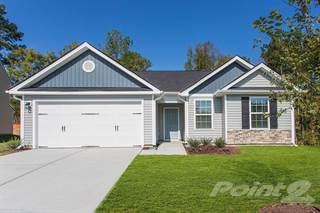 Single Family for sale in 517 Crackling Court, Zebulon, NC, 27597