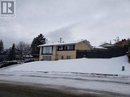 Single Family for sale in 1020 PYRAMID CRT, Kamloops, British Columbia, V2C1R8