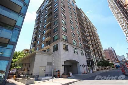 Condominium for sale in 200 Besserer Street, Ottawa, Ontario, K1N 0A7
