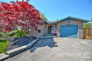 Residential Property for sale in 7219 President Drive, Niagara Falls, Ontario