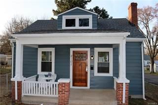 Single Family for sale in 2101  Halifax Ave, Oak Grove, VA, 23224