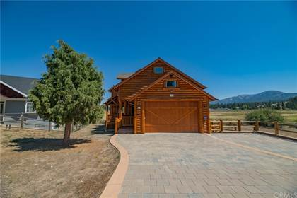 Residential Property for sale in 42507 Bear Loop, Big Bear Lake, CA, 92315