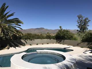 Single Family for rent in 7601 E NONCHALANT Avenue, Carefree, AZ, 85377