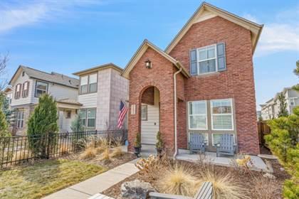 Residential Property for sale in 1121 S Logan St, Denver, CO, 80210