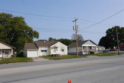 Residential Property for sale in 1104 N Morley St., Moberly, MO, 65270