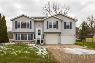 Single Family for sale in 10063 Nashville  HWY Highway, Vermontville, MI, 49096