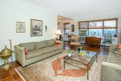 Condominium for sale in 3515 Henry Hudson Parkway 7C, Bronx, NY, 10463