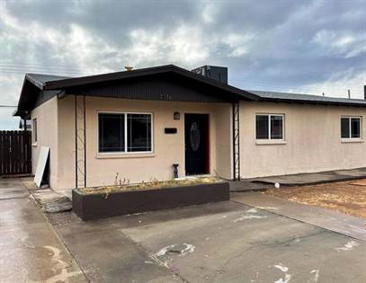 Residential for sale in 7316 WILCOX Drive, El Paso, TX, 79915