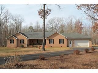 Single Family for sale in 13700 Chula Road, Amelia, VA, 23002