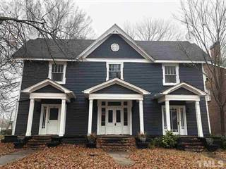 Multi-family Home for sale in 226 College Street, Oxford, NC, 27565