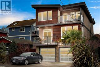Condo for sale in 119 St. Lawrence St, Victoria, British Columbia, V8V1X7