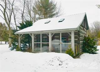 Residential Property for sale in 84122 Sauers Lane, Ashfield - Colborne - Wawanosh, Ontario