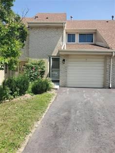 Condominium for rent in 4171 Glen Erin Dr 4, Mississauga, Ontario, L5L2G5