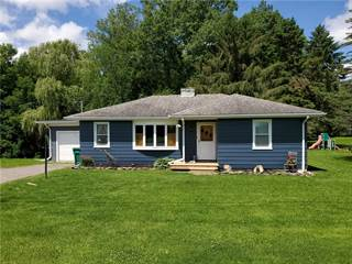 Single Family for sale in 4842 York Road, Leicester, NY, 14481