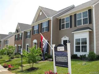 Condo for sale in 12143 Perdue Springs Loop, Chester, VA, 23831