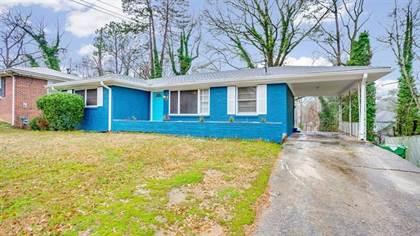 Residential Property for sale in 142 Oakcliff Court NW, Atlanta, GA, 30331