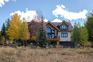 Photo of 134 GCR 899/Overlook Drive, 80446, Grand county, CO