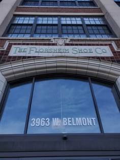 Residential Property for sale in 3963 W. Belmont Avenue 339, Chicago, IL, 60618